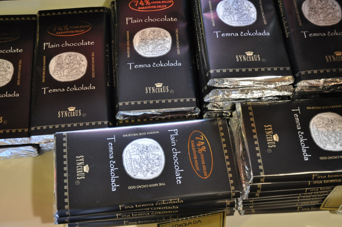 90 g temna čokolada1