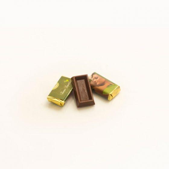 3 g čokoladice