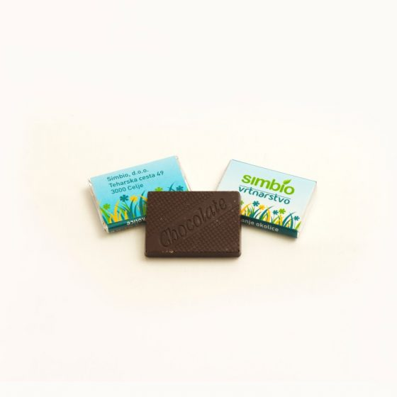 6 g mala čokolada