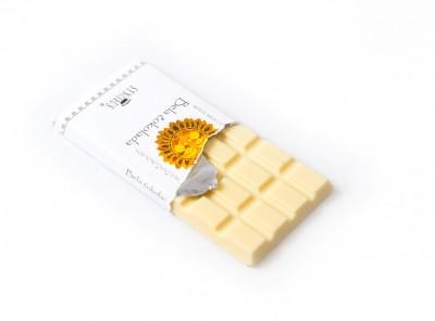 Bela čokolada 100 g