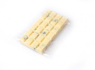 Bela čokolada z brusnicami 100 g
