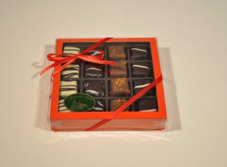 Bonboniera Čokoladnica Olimje