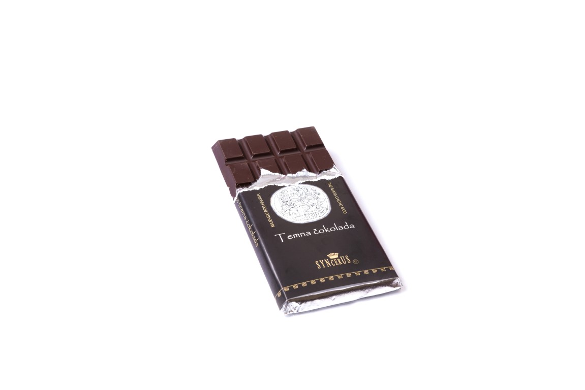 Temna čokolada 74%