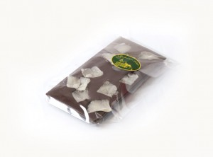 Temna čokolada s aloe vera