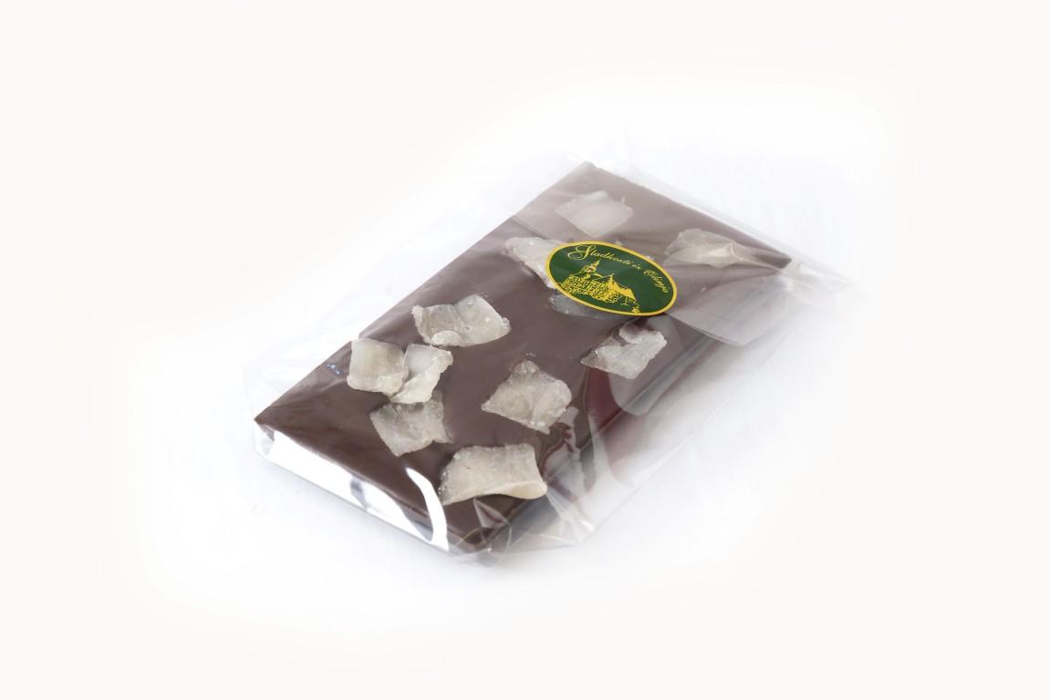 Temna čokolada in aloe vera