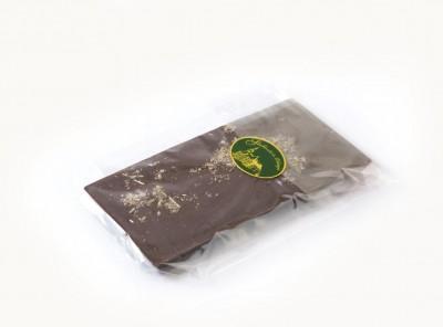 Temna čokolada s sivko
