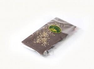 Temna čokolada z rožmarinom