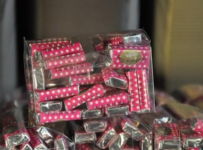 Skrinjica Mlečnih čokolad