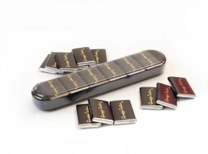 Čokoladice Giuseppe Tartini 18 kosov